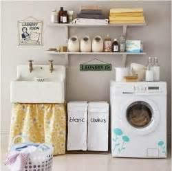 Decorated Laundry Rooms Laundry Room Decorating Ideas Home Decorating Ideas