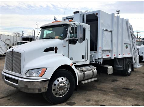 2011 Kenworth T370 For Sale 59 Used Trucks From 27 645
