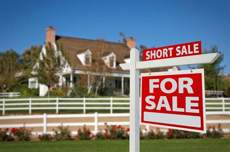 how to buy a house in short sale for sale by owner short sales can be a risky venture