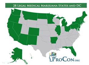 Medical Marijuana States Map by Marijuana Initatives Almost All Pass Page 2 Sports