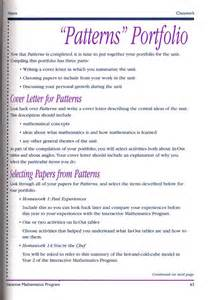 Writing Portfolio Cover Letter by Cover Letter Writing Portfolio Sles Shankla By Paves