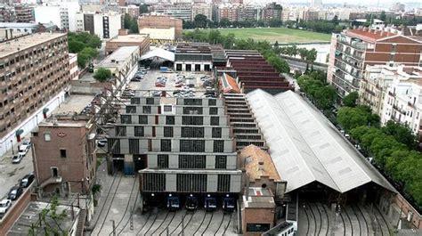cocheras metro madrid sentencia de muerte para las cocheras de cuatro caminos de