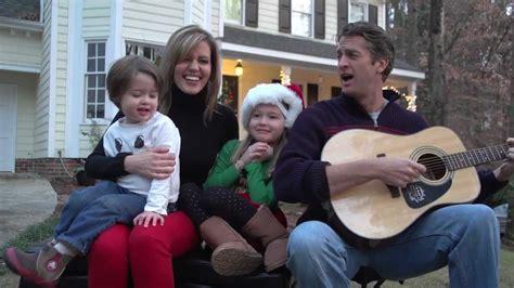 merry christmas   holderness family  youtube