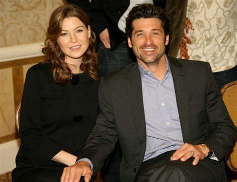 grey s anatomy brian actor 17 best images about greys anatomy on pinterest patrick