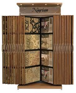 nourison offers rug boutique in store display home