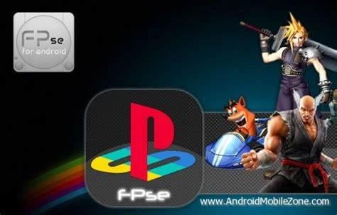 fpse apk for android fpse for android mobile free androidmobilezone