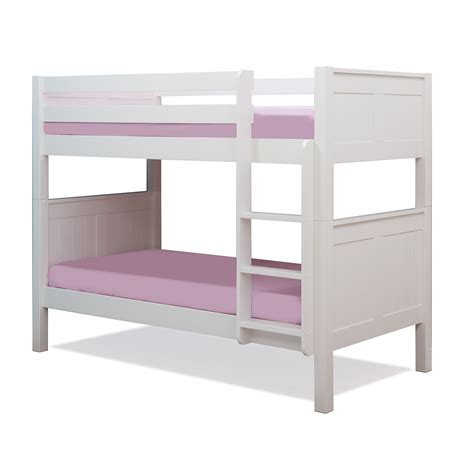 White Bunk Bed With Slide White Bunk Beds For Bunk Beds With Stairs And Slide Bedroom Playful And Cool
