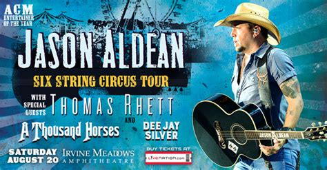 Jason Aldean Ticket Giveaway - go country 105 win tickets to see jason aldean