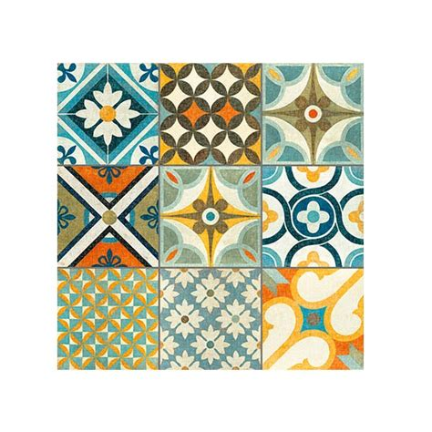 Patchwork Wall Tiles - louane patchwork tiles from walls and floors patchwork