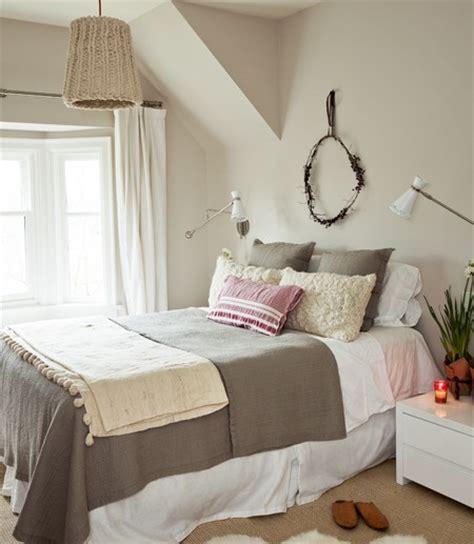 habitaciones tranquilas e inspiradoras