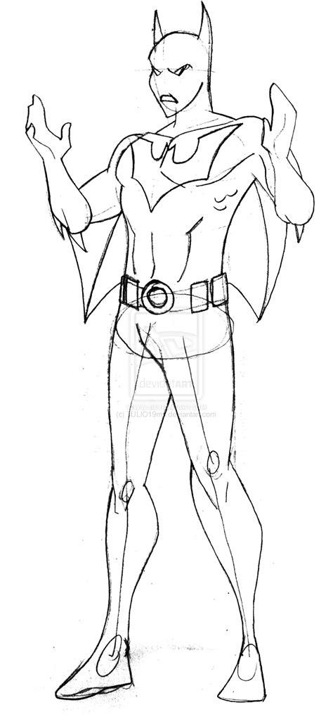 cartoon printable batman logo   clip art