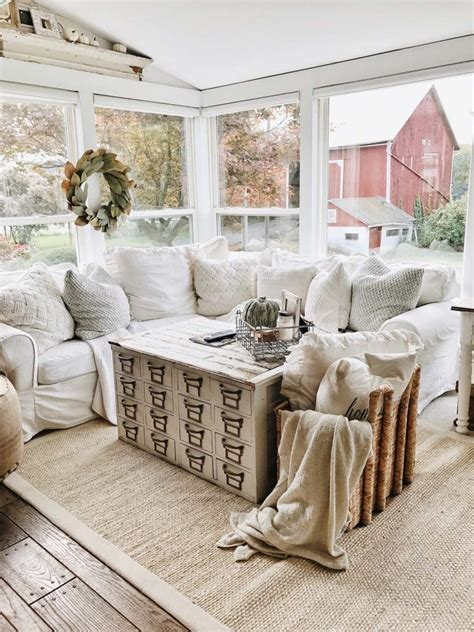 tips on decorating 50 absolutely gorgeous farmhouse fall decorating ideas