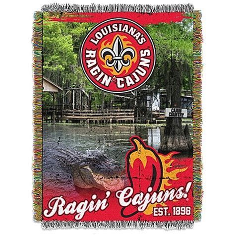 bed bath and beyond lafayette la university of louisiana at lafayette tapestry throw blanket bed bath beyond