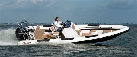 rib boat experience by xclusive yachts x craft exclusive rib and super yacht tender