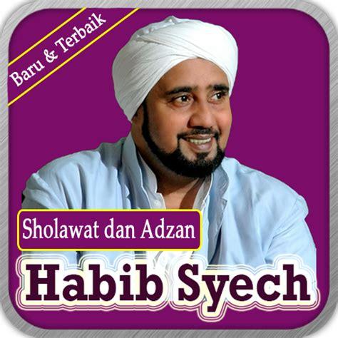 download mp3 habib syech download sholawat habib syech terbaik for pc