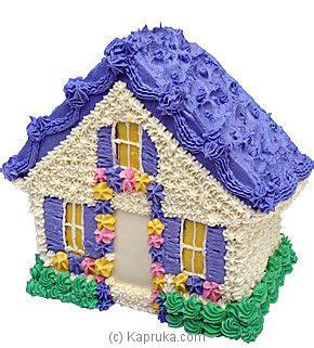 Best House Gifts buy online doll house cake cake kapruka online shopping