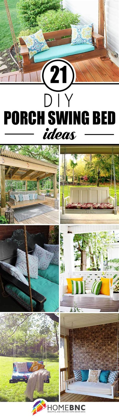 diy porch swing bed how to build a porch swing bed diy porch swing bed decoration ideas belham living