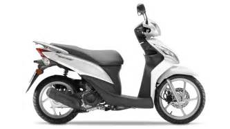 Vision Of Honda Vision 50 Specifications Scooters Honda Uk