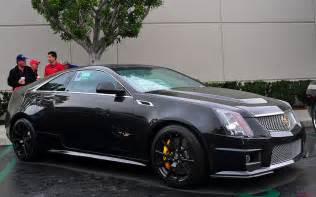 Cadillac Cts 2012 Coupe 2012 Cadillac Cts V Coupe