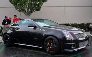 2012 Cadillac Cts V Coupe 2012 Cadillac Cts V Coupe