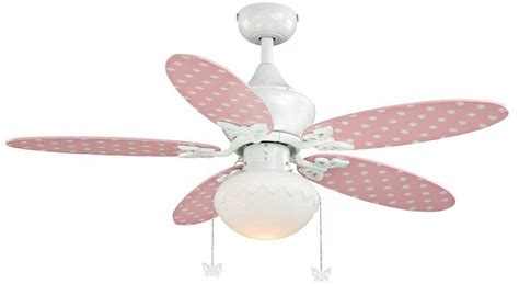 pink ceiling fans white ceiling fans with lights and remote knowledgebase