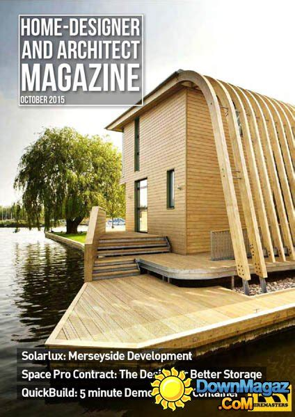 home designer architectural 2015 coupon home designer and architect uk october 2015 187 download