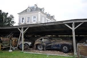 Oldtimer Motorrad Frankreich by 60 Oldtimer Sensationeller Scheunenfund In Frankreich
