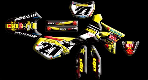 suzuki motocross gear 100 custom motocross jersey tagger designs red bull