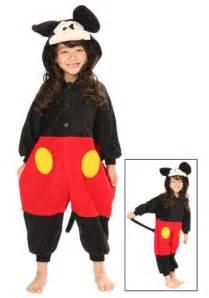 kids halloween costumes australia kids mickey mouse pajama costume
