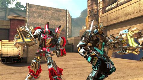 Pc Transformers Rise Of The Spark transformers rise of the spark pc giochi torrents