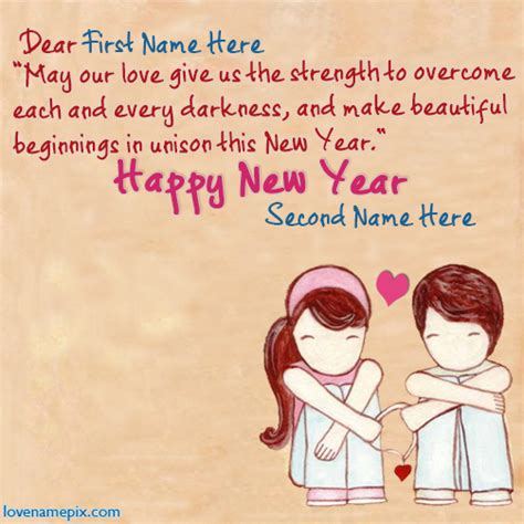 new year wishes quotes for lovers happy holidays