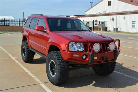 2009 Jeep Grand Lifted 1000 Ideas About Jeep Wk On Jeep Grand