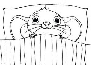 despereaux warm blanket coloring pages batch coloring