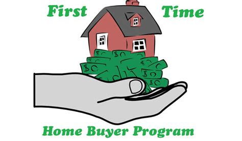 Time Home Buyer Program by Time Home Buyers Program Us