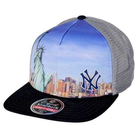 new york yankees hats images