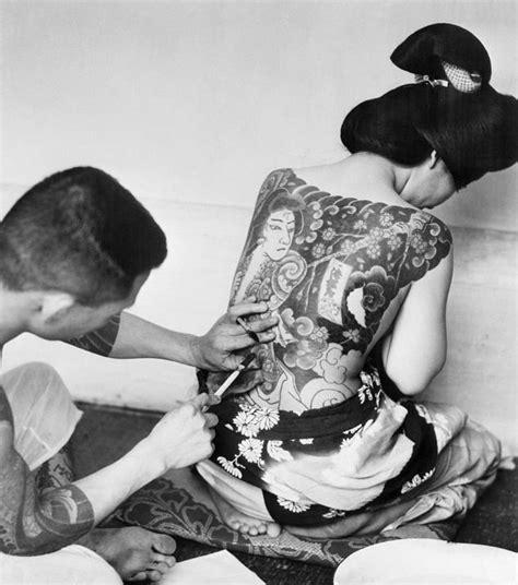 yakuza tattoo lady 167 best japanese yakuza images on pinterest japan