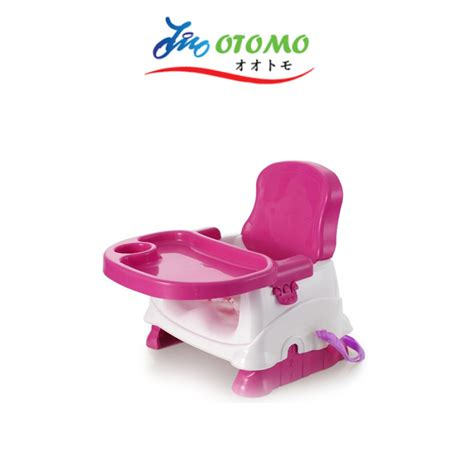 Promo Car Sign Baby On Board Paling Murah otomo booster seat model bh 503 drop ship wholesale baby shop