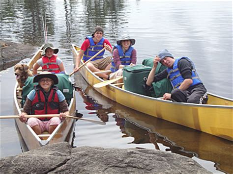 fishing boat rentals ely mn boundary waters canoe rentals and cing equipment rentals