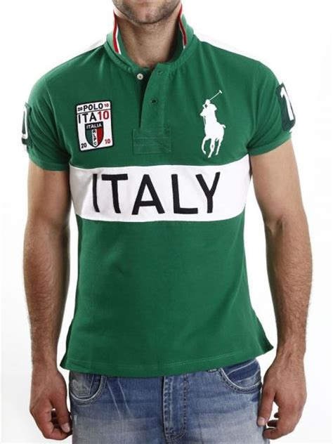 Polo Shirt Country Cf 1001 ralph italy s polo shirt price review and buy