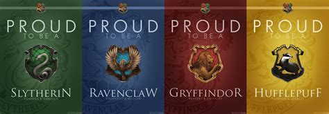 traits of hogwarts houses what your hogwarts house says about you