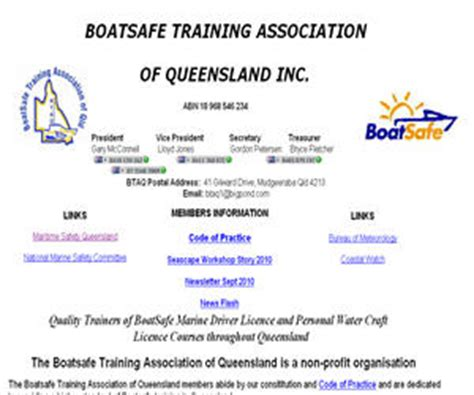 boat license course jacobs well links boat licence gold coast boat licence brisbane
