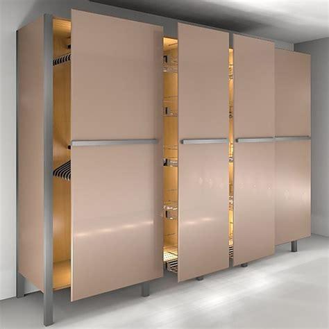 schrankmodule schlafzimmer kleiderschr 228 nke modularer kleiderschrank mit auszieht 252 ren