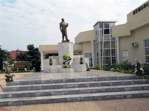 The Memorial Mba by Istovant Nkogh 233 Le Pr 233 Sident Du Conseil Des Gabonais De