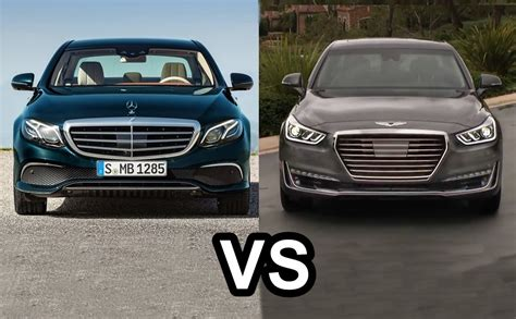 2017 genesis g90 2017 mercedes amg c63 coupe new ford 2017 mercedes e class vs 2017 genesis g90 interior