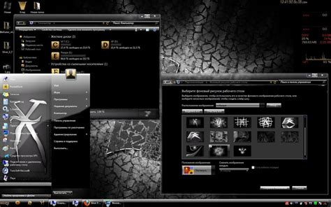 themes for windows 7 com 35 best custom themes for windows 7 free download deviantart
