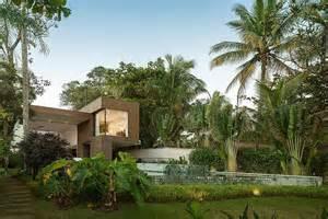 residential landscaping for modern house design front