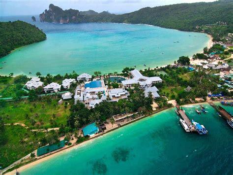 best hotel on phi phi island best price on phi phi island cabana hotel in koh phi phi