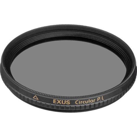 Marumi Circular Pld Filter 46mm marumi 46mm exus circular polarizer filter amxcpl46 b h photo
