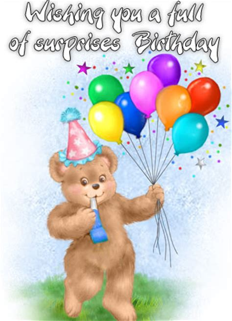 Happy Birthday Wishes For Toddler Kids Birthday Quotes Happy Birthday Wishes For Children