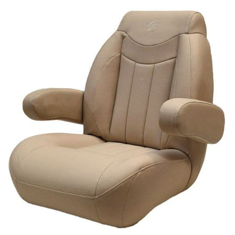 reclining captains chairs harris kayot 2014 zephyr non reclining vinyl boat captains